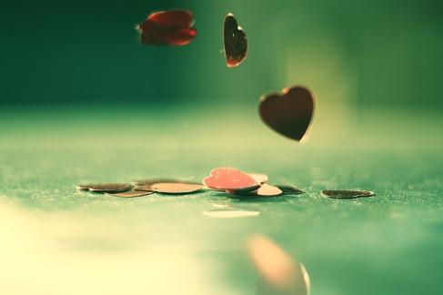 Разменям изневяра за любов